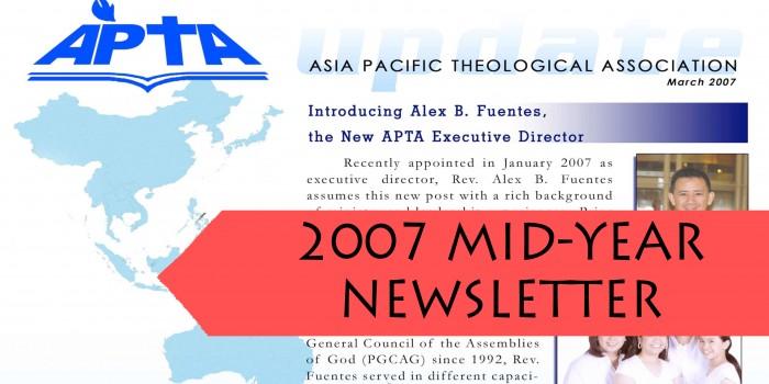 2007 Mid-year Update