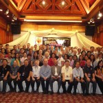 APTA Triennial General Assembly Delegates in Thailand