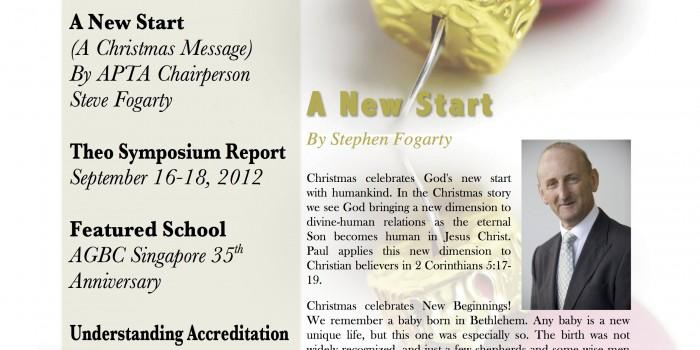 2012 December Update