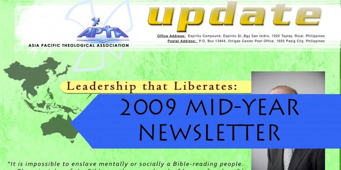2009 Mid-year Update