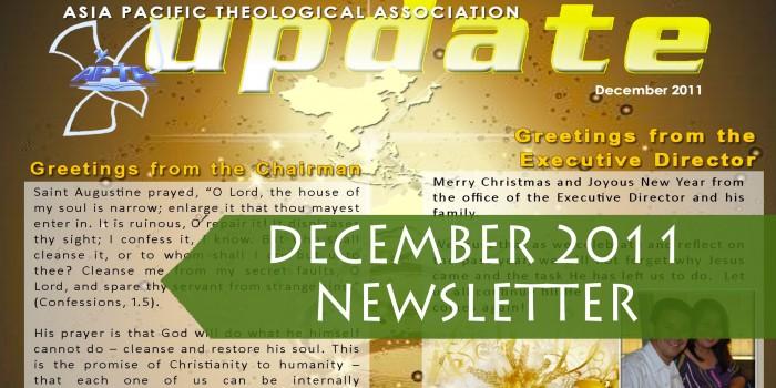 2011 December Update