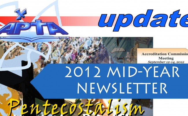 2012 Mid-year Update