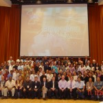 APTA Triennial General Assembly Delegates in Singapore