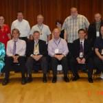Representatives from the Australasia Region (Australia and New Zealand)
