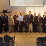 World Alliance for Pentecostal Theological Education Board Members