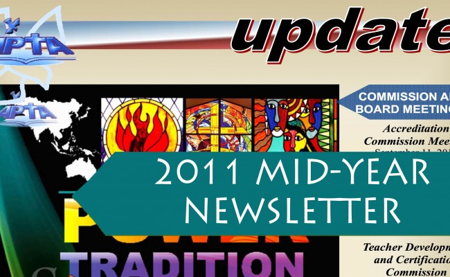 2011 Mid-year Update